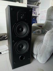 Step 1: Preparing Your Speakers and Ceiling Material