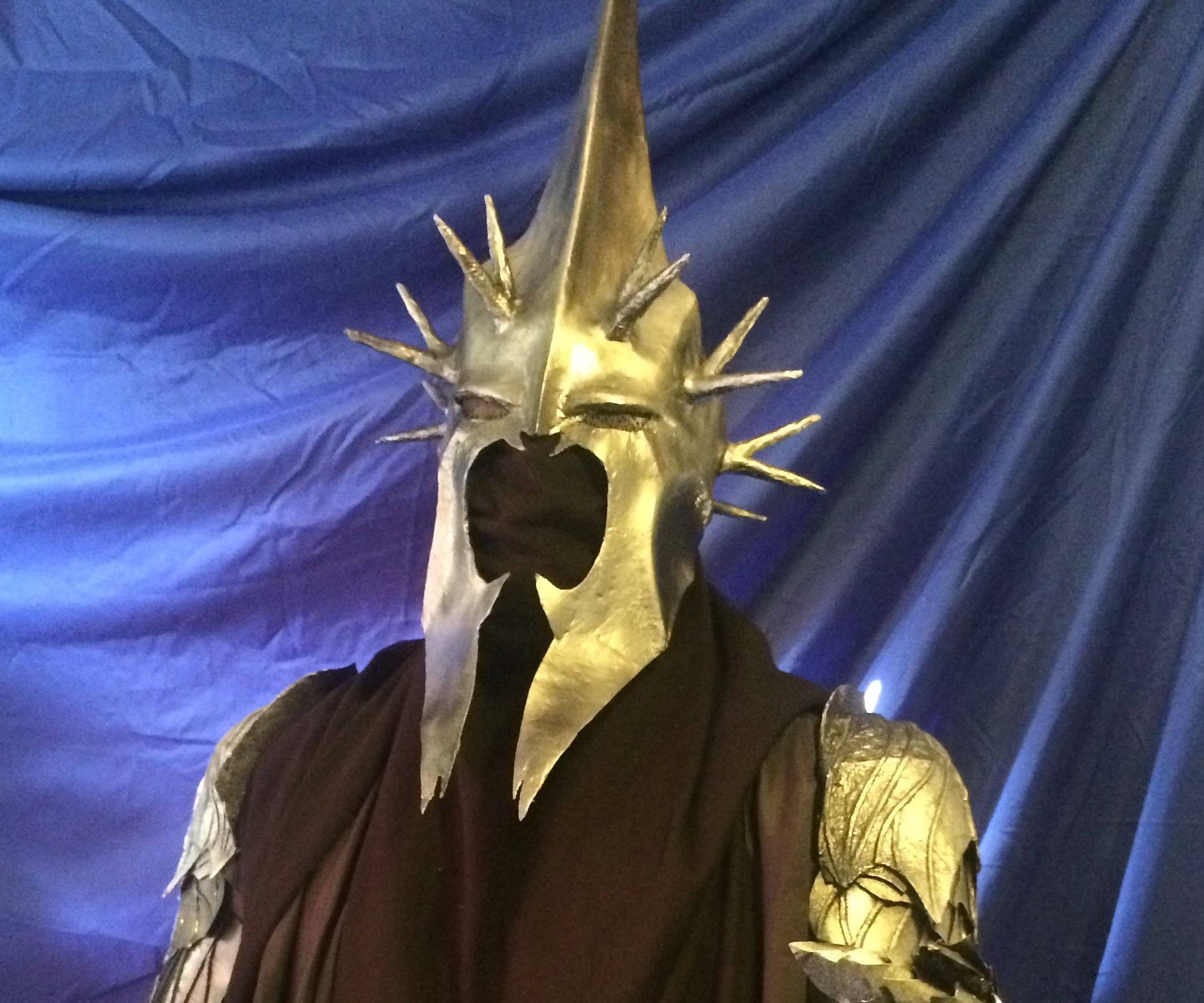 Witchking of Angmar Costume