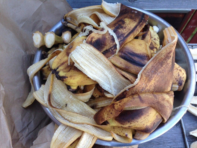 Peel the Banana