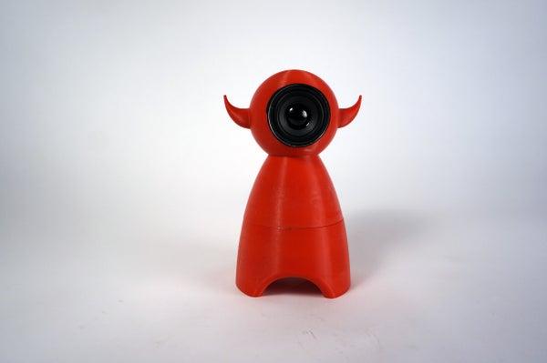 LittleMonster: Speaker Switch Hack.