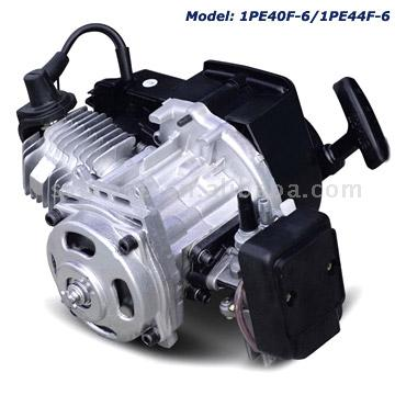 Tuning Two-Stroke Engines