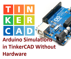 Top 6 Basic Arduino Projects in Tinkercad | Simulations in Tinkercad | Arduino | Liono Maker