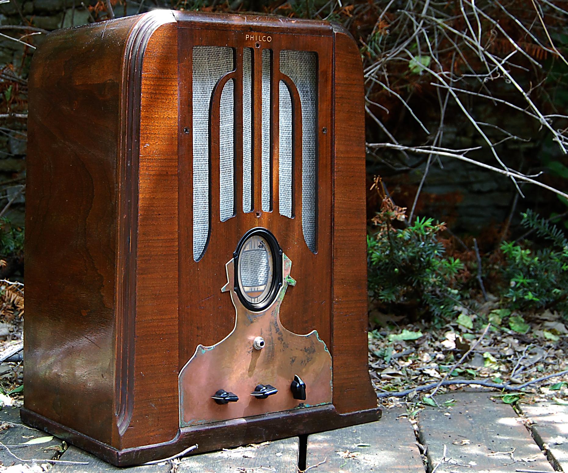DIY: Guitar Amplifier w/Vintage Gear