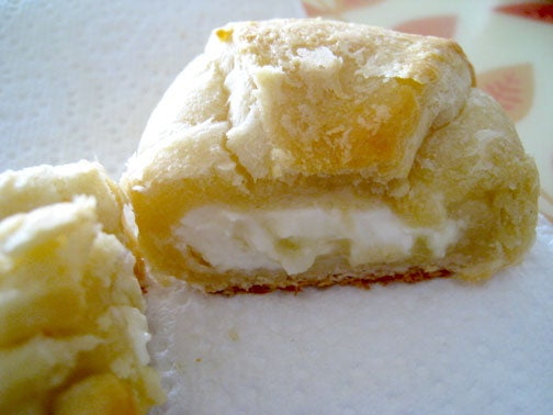 Stuffed Croissants
