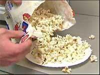 Brownbag Popcorn