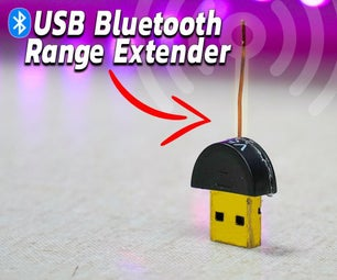 How to Increase Bluetooth Range