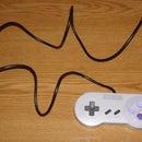 USB SNES Controller