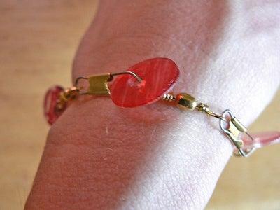 String Your Bracelet.