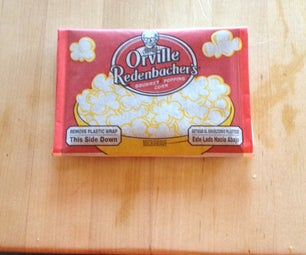 Get Rid of the Unpopped Popcorn Kernels!