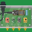 Add Dissolved Oxygen to the Legacy WiFi Hydroponics Meter