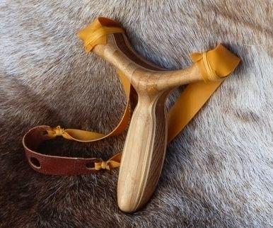 How to Make a Moorhammer Slingshot