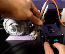 Make Your Own Arduino AC Dimmer | Drive Motors & Lights