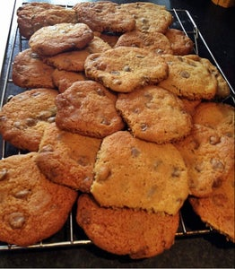 Chocolicious Cookies