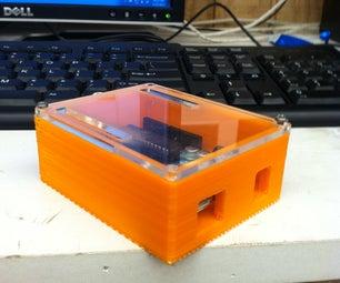 The Shaanduino Arduino Box