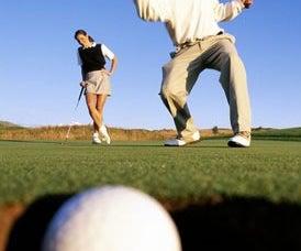 Full Contact Golf