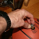 Basket Ball for the Blind - Mp3 Sound