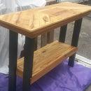 Foyer Table