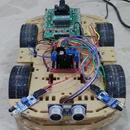 DIY Wall Following Robot