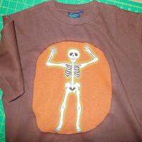 Restore a T-Shirt