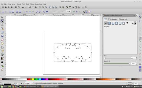 Create Bitmap