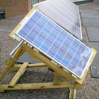 Build a Solar Tracker