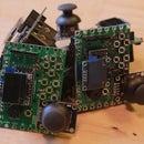Build the ArduinOLED