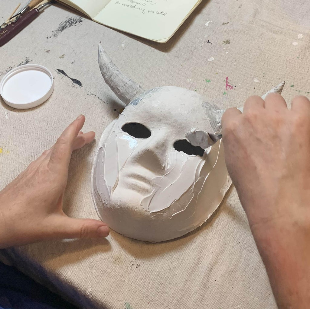 Add Texture to Face