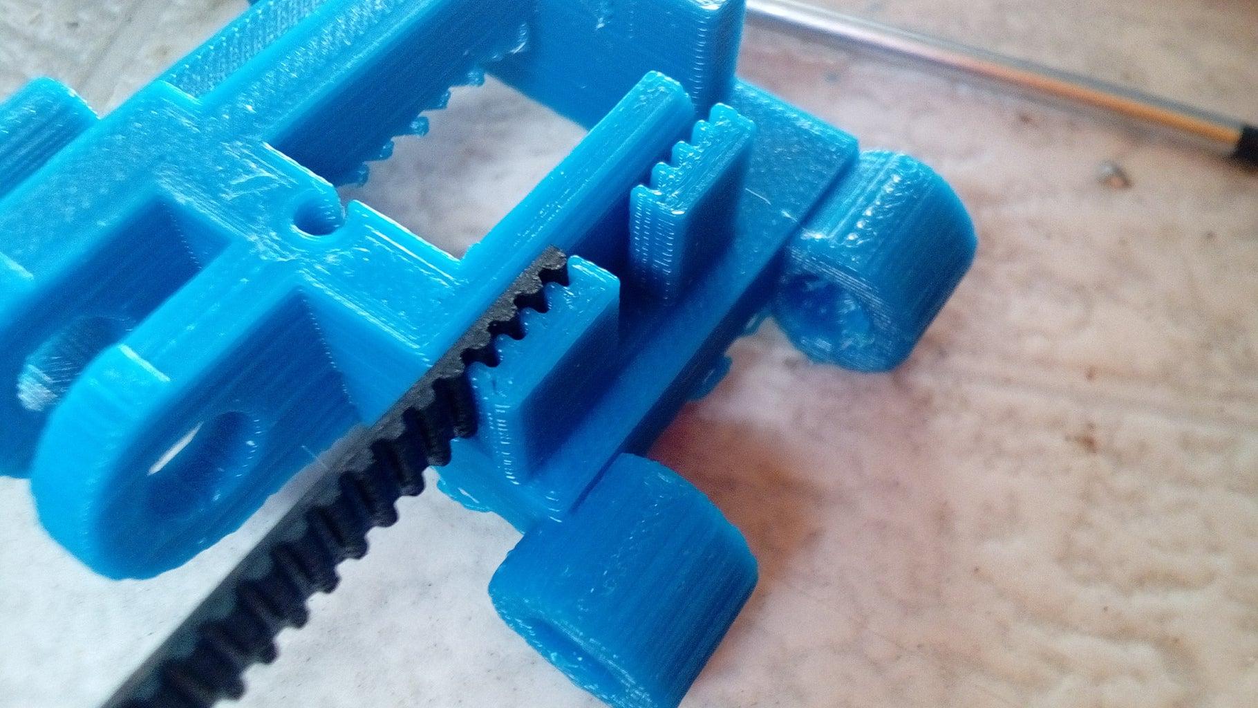 Printing Parts