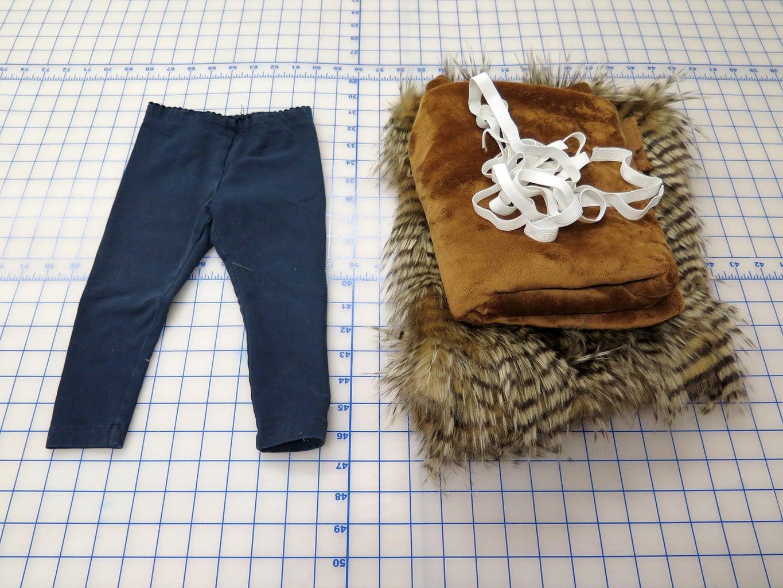 Make Pants
