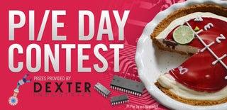 Pi/e Day Contest