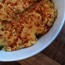 Easy Peasy Healthy Homemade Hummus