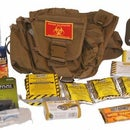 How to Make a Zombie Survival Kit for Your Vehicle
