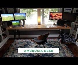 Large Ambrosia Desk