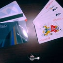 HACKS - Magnets, Credit/loyalty Cards and Playing Cards