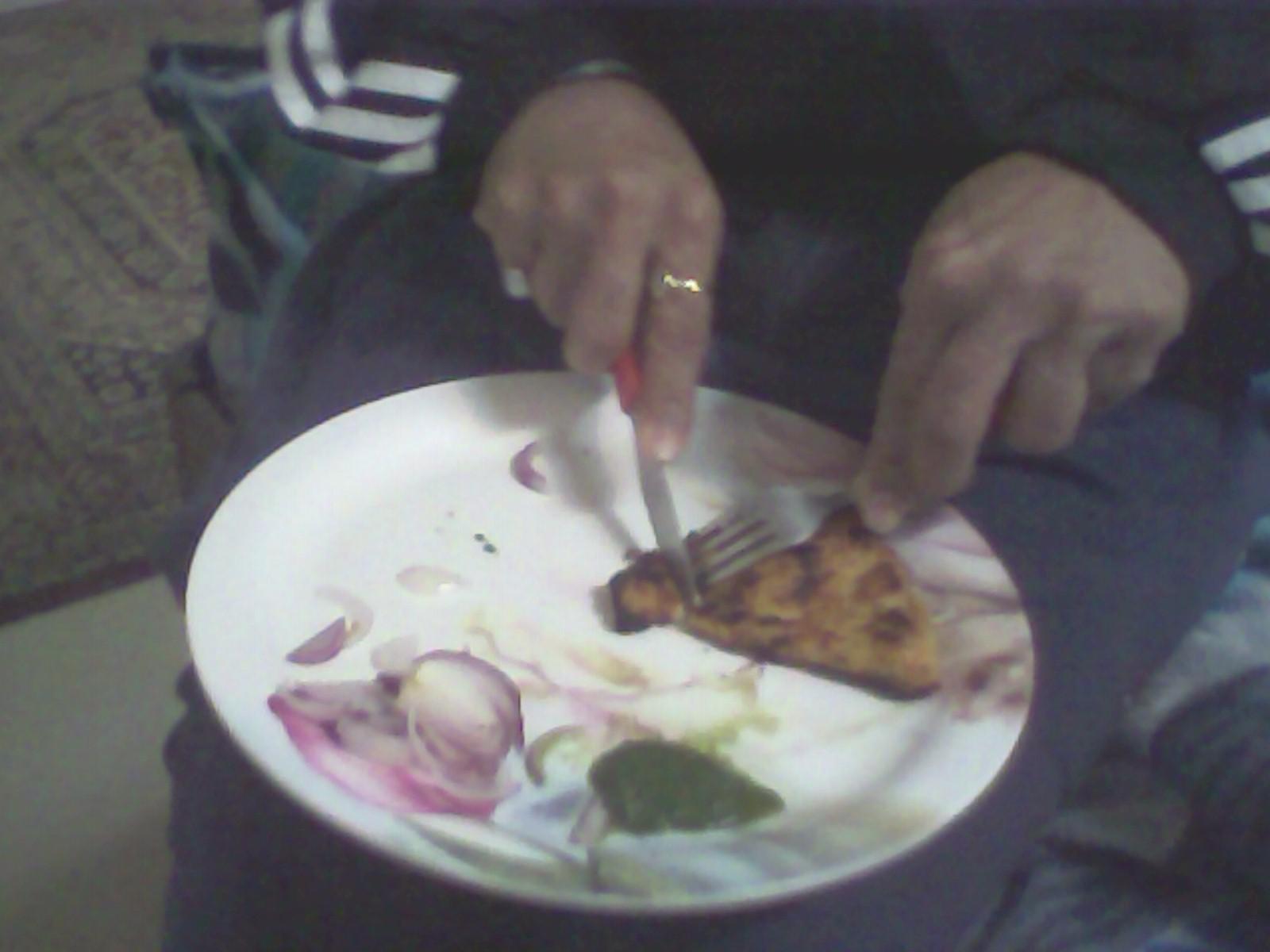 SUPER Grill Fish