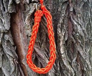 帕拉森挂绳