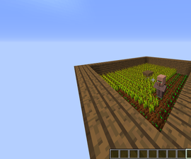 How to Make an Easy Automatic Farm