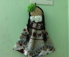 Storage Doll