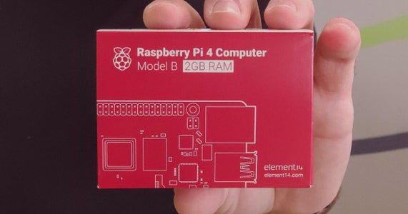 Howto: Installing Raspberry PI 4 Headless (VNC)  With Rpi-imager and Pictures