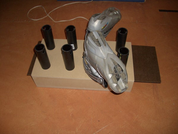 Boot Dryer - Xc or Downhill Skiing - Hiking - Etc
