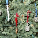 Outdoor Power Tree Ornaments