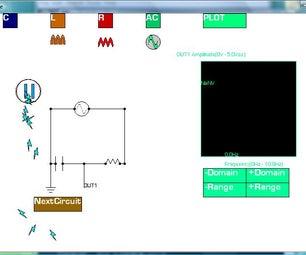 SuperScope: Circuit Simulation Through Arduino-Processing Interface