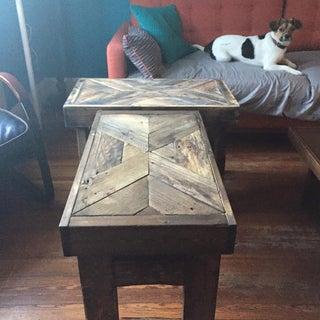 Stellar-X Pallet Table