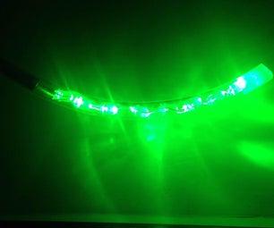 Waterproof LED Lightstick