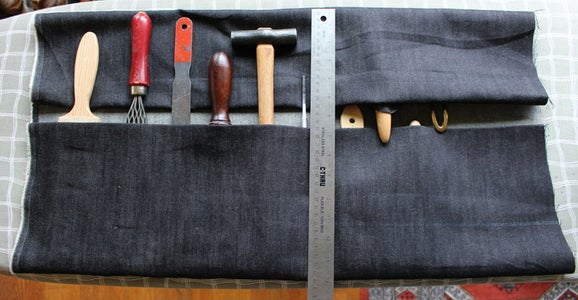 Layout of Tools