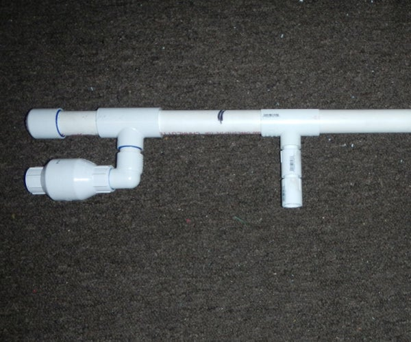 PVC Water Shooter