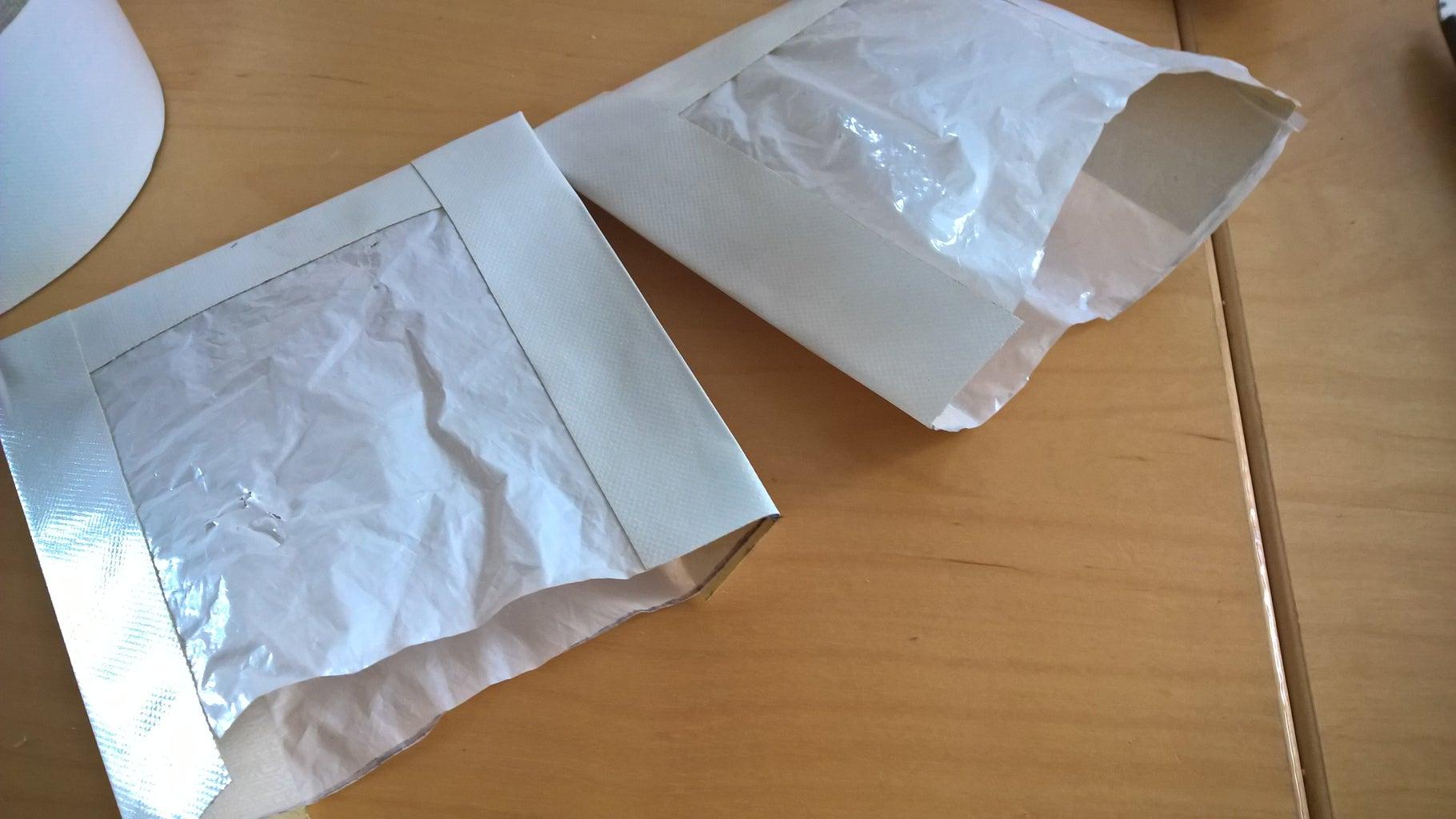 Making Bags