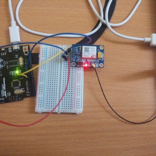 HackerBoxes 0016: Cellular Metal