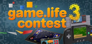 Game.Life 3 Contest