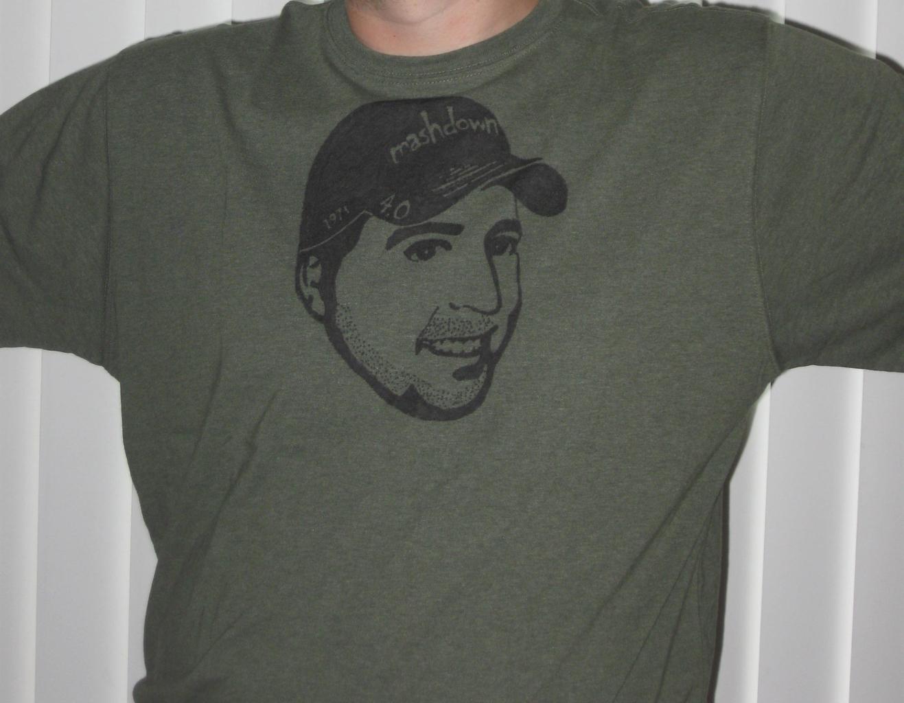 Easy Method for Custom T-Shirts